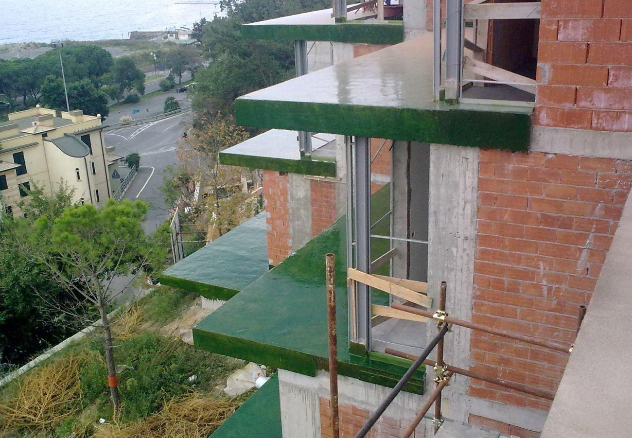 impermeabilizzazione terrazzi resina costo